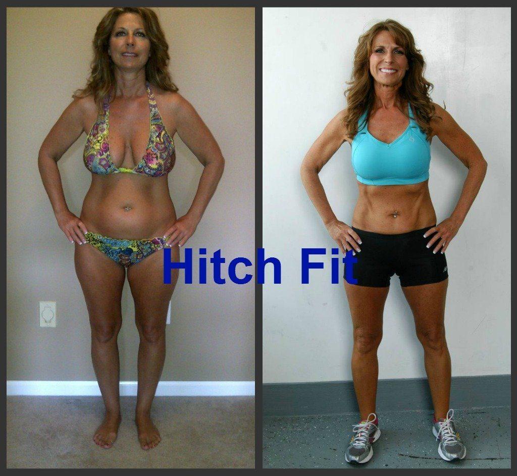 Fitness Models Over 50   Fitness Model Plan for Women over 50