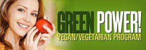 Vegan and Vegetarian Program