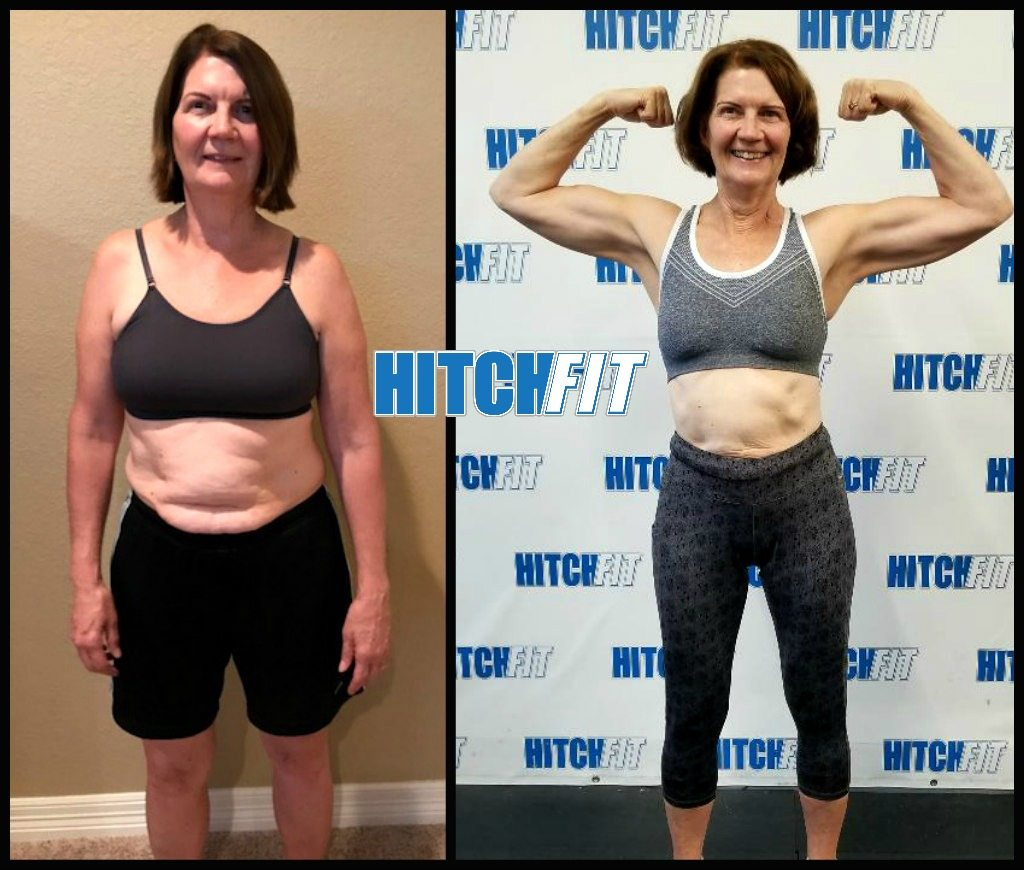 Lose 20 Pounds After 60