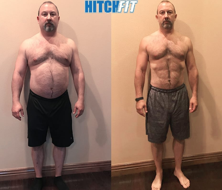 help with weight loss over 40