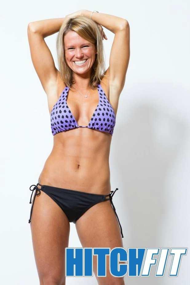 dream bikini body