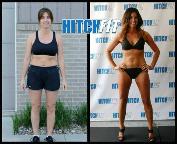 get fit over age 40