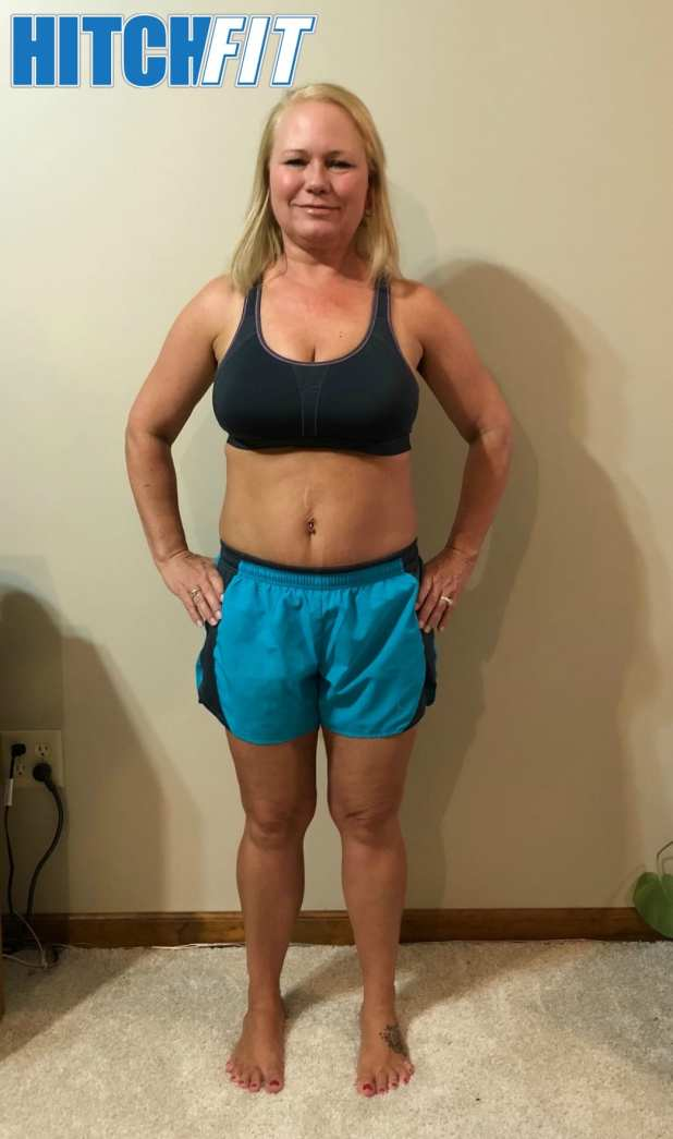 50 and Fit Lose Weight Plan