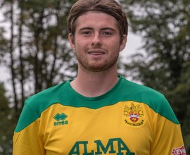 Elliot Bailey