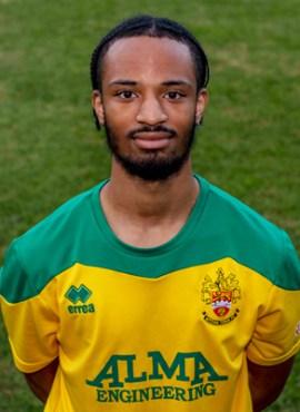 Marcus Gouldbourne