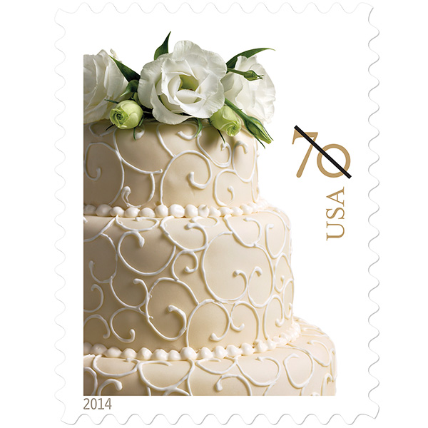 Five Tips For Postage Stampailing Wedding