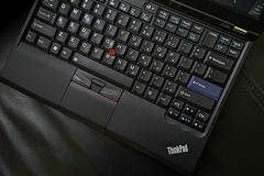 thinkpad photo