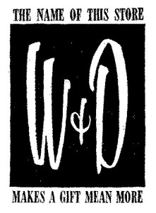 W&D Logo