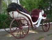 Изготовление карет зарабатываем на ретротранспорте