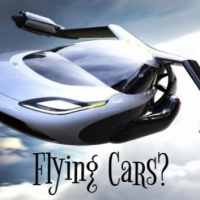 How Far Away Is Flying Cars?