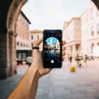 Improve Your iPhone Photography Skills