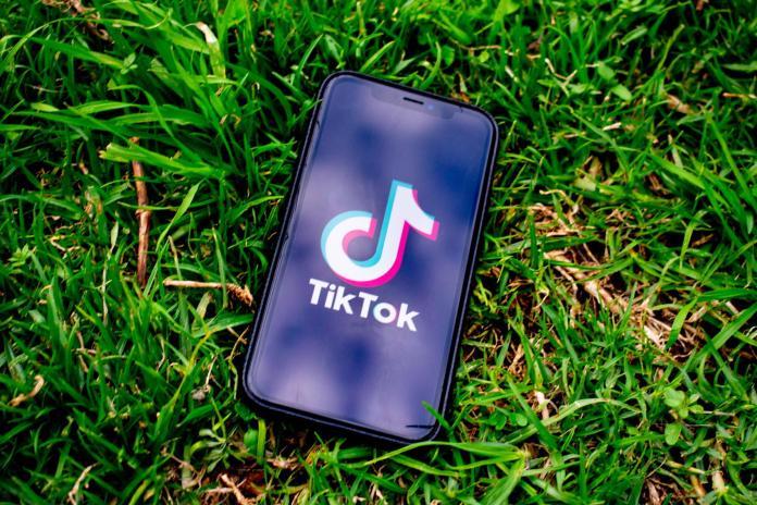 TikTok - Image by Kon Karampelas