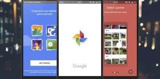 Google Photos ft