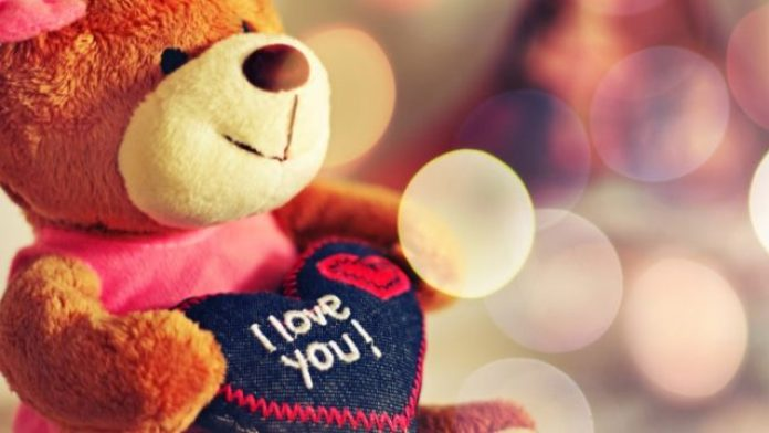 Teddy Day Images 2018