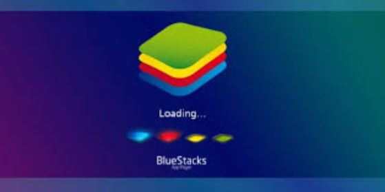 Bluestacks install happn on windows PC