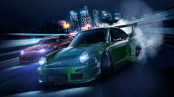 Free Download Need For Speed For PC | Window XP/7/8/10 1