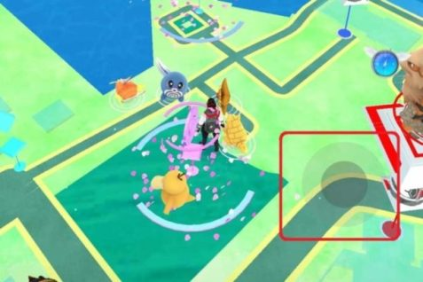 Latest Fake GPS Joystick For Pokemon Go Game | GPS Reviews 3