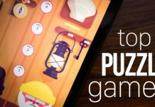 Top 5 Puzzle Game