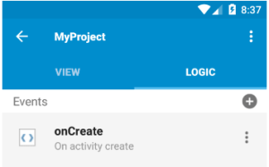How to Create an App within 10 Minutes 7