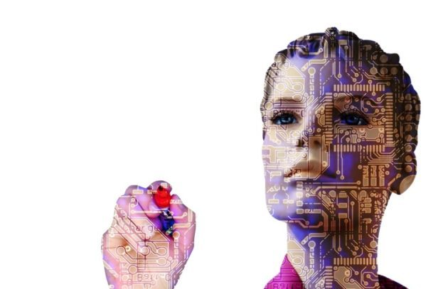 Will Artificial Intelligence Replace Content Writers in Future? 1