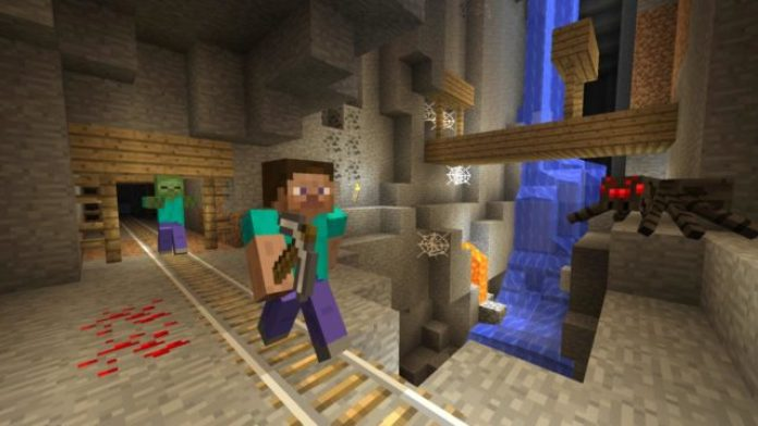 6 Reason why parents don't want to play Minecraft their kids