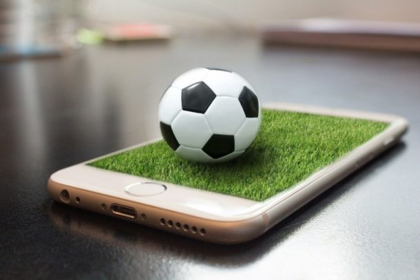 best free football apps for Android download.
