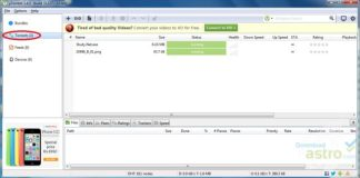 How to download movies using uTorrent app in mobile