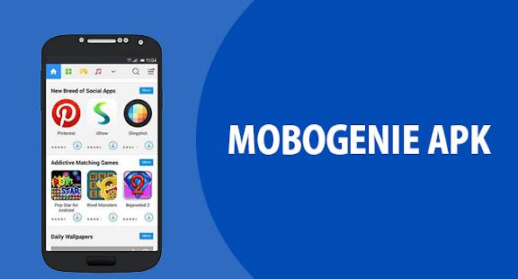 Mobogenie iOS instalation