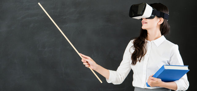 Usefulness of Virtual Reality in education