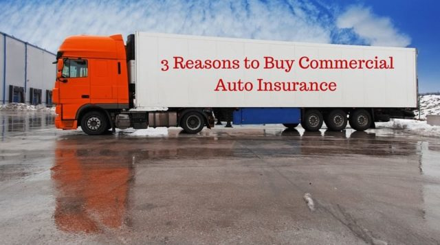Commercial Auto Insurance: benefits, cost, coverage