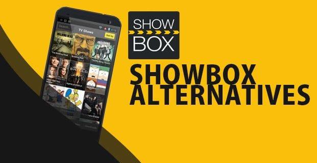 BestShowBox Alternatives 2018)