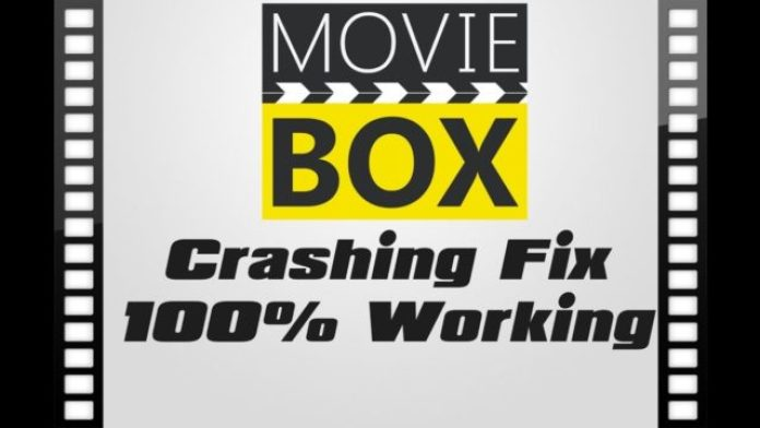 Methods to Fix Moviebox not working issues