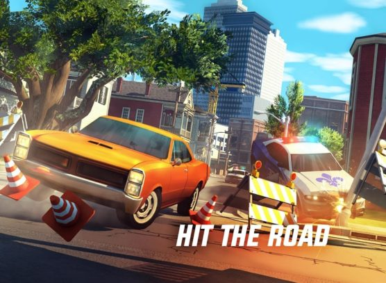 Download Gangstar New Orleans OpenWorld 1.5.5e APK for Android 2