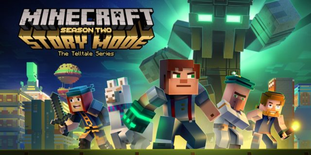 Minecraft story mode season 2 download latest version 2019 1