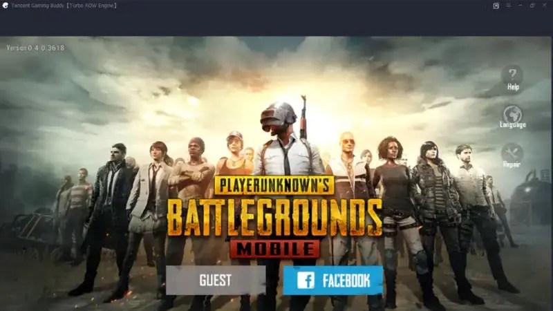 Top 5 PUBG Mobile Emulators To Play PUBG On PC 1