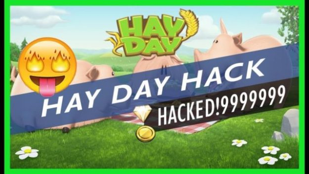 Hay Day Hacks & Cheats 2019: Get Free Diamonds