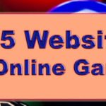 Websites To Play Online Games