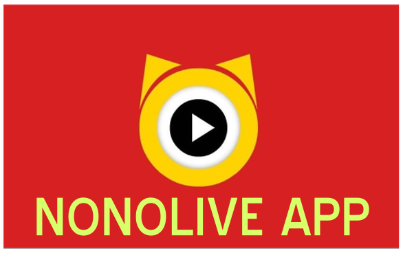 nonolive video streaming app