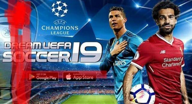 top 8 tricks of popular Football game Dream League Soccer 2019