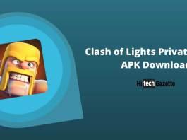Clash of Lights
