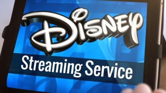 Disney Plus Streaming