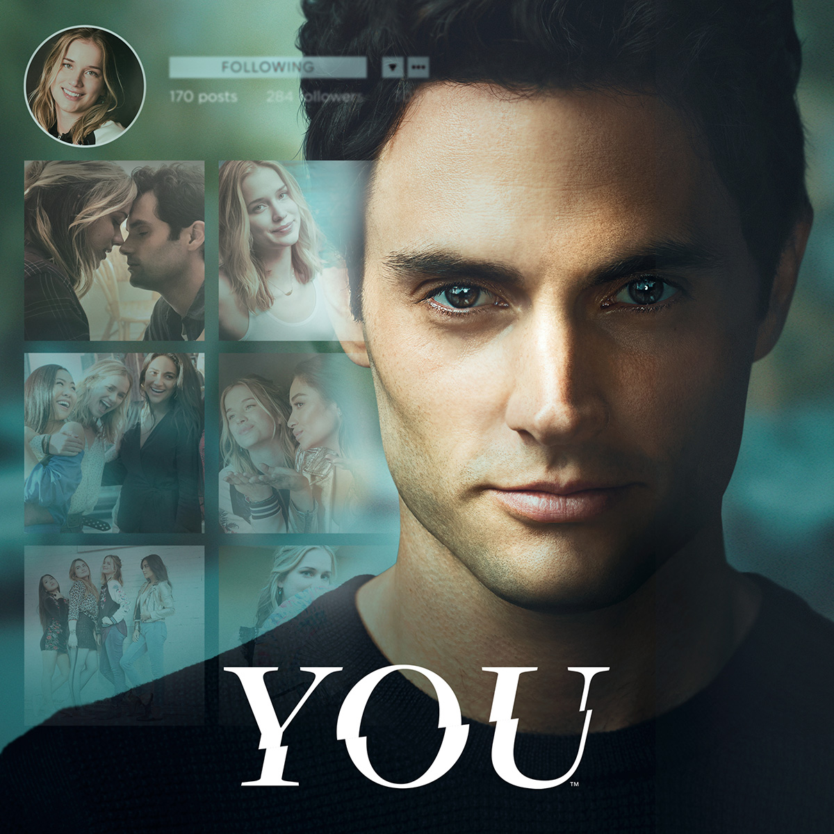 TV Series YOU