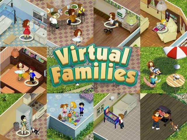 best life simulator games