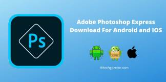 Adobe-Photoshop-Express-Download-For-Android-and-IOS
