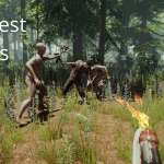 The forest cheat