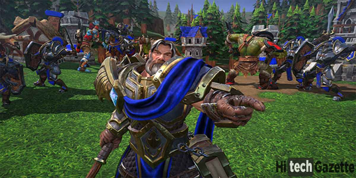 Download Warcraft 3 Reforged Crack + Serial Key | Features | System requirements | Hi Tech Gazette