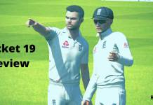 Cricket 19 Review