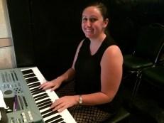 Musical Director, Emily Cohn