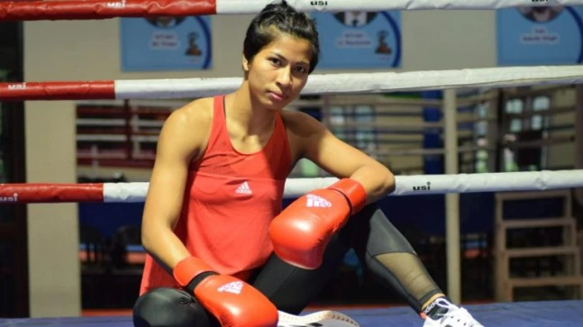 With Tokyo Olympics done and dusted, Lovlina Borgohain eyes Paris 2024 to fulfill 'gold' dream