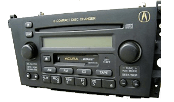gm radio cal err 1966 mustang 289 engine acura navigation cd changer repair hi tech electronic services cl 2001to2004 2 transparent